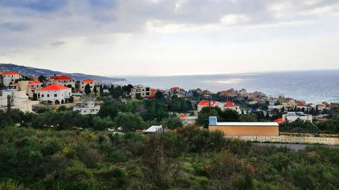in Kfar Abida