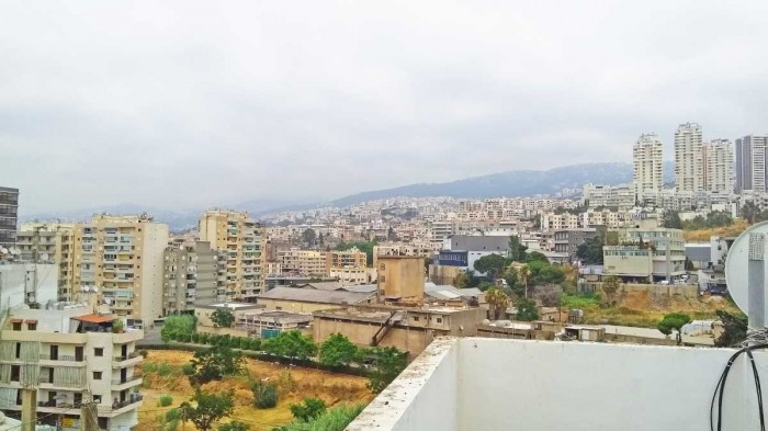 in Dekouaneh
