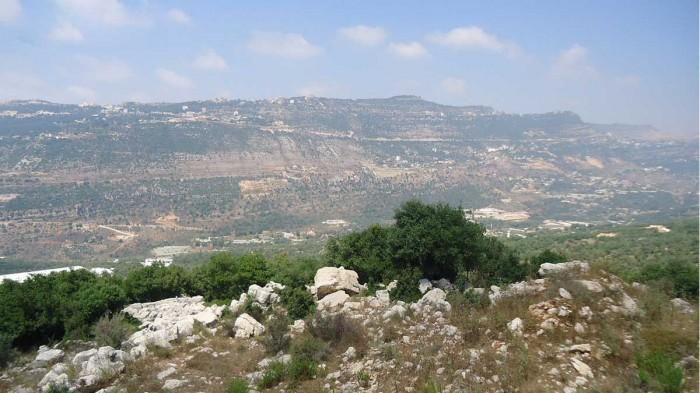 in Ain El Delbe