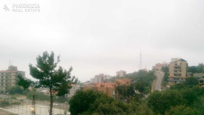 in Ballouneh